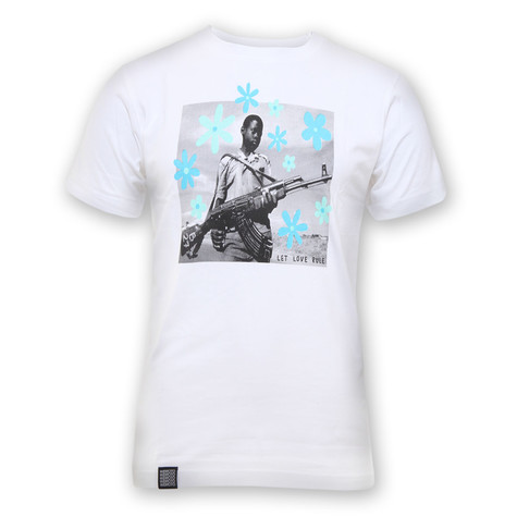 Wemoto - Peace T-Shirt