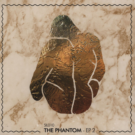 Phantom, The - EP 2