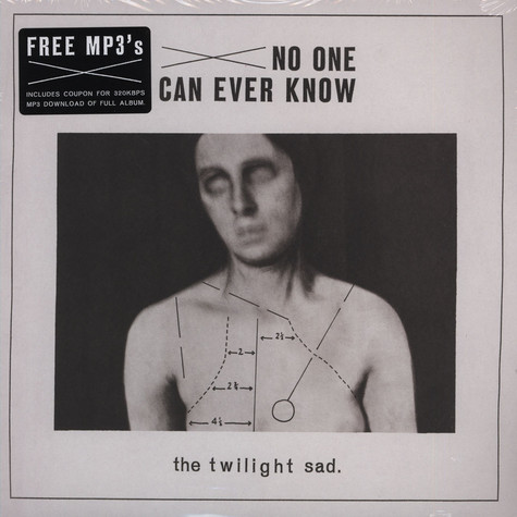 Twilight Sad, The - No One Can Ever Know