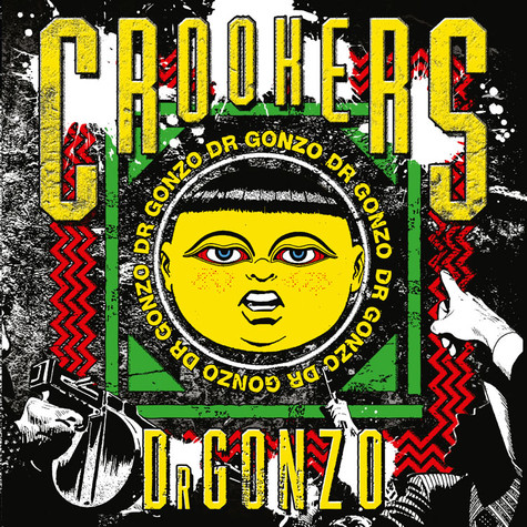 Crookers present Dr. Gonzo - Dr. Gonzo