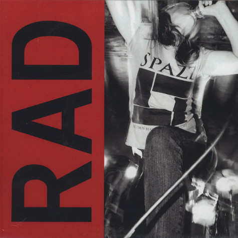 RAD - This Is RAD