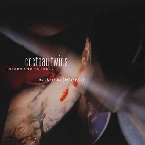 Cocteau Twins - Stars And Topsoil: A Collection (1982-1990)'
