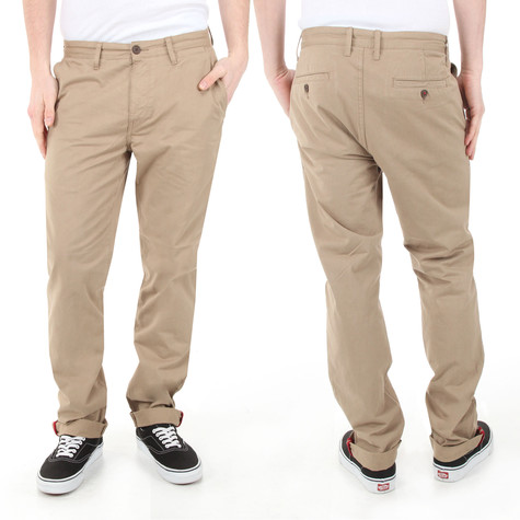 Ben Sherman - Washed Chino
