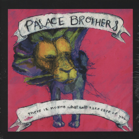 Palace Brothers - There Is No-one What Will Take Care Of …