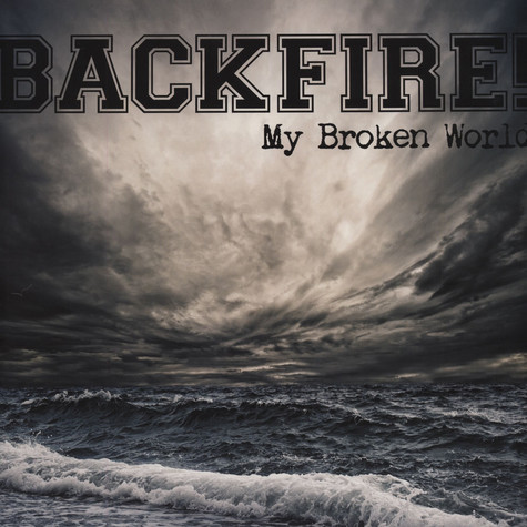 Backfire - My Broken World & In Harm's Way