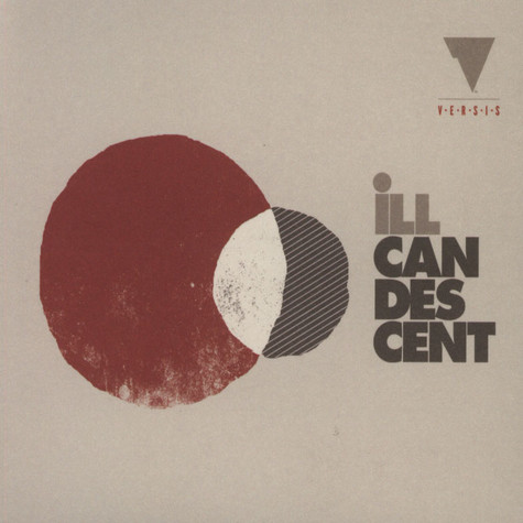 Versis - Illcandescent