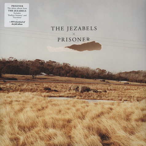 Jezabels, The - Prisoner