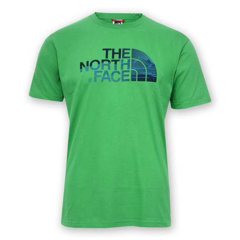 The North Face - MTN Silhouette T-Shirt