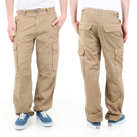 Dickies - Apache RS Combat Cargo Pants