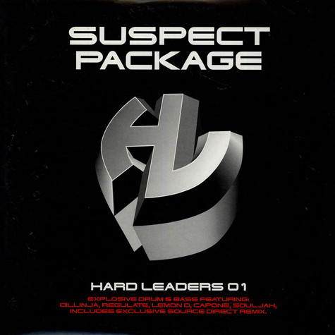 V.A. - Suspect Package