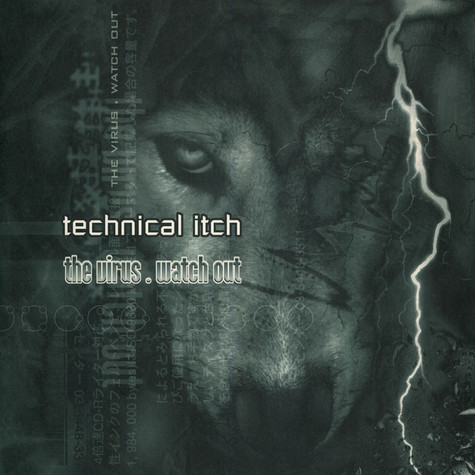 Technical Itch - The Virus / Watch Out