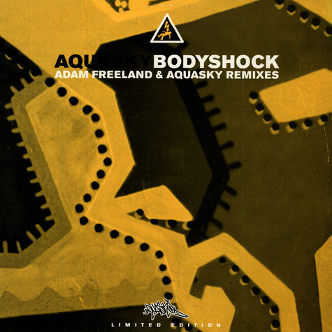 Aquasky - Bodyshock (Adam Freeland & Aquasky Remixes)