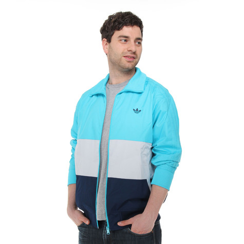 adidas - Sporty Firebird Track Top