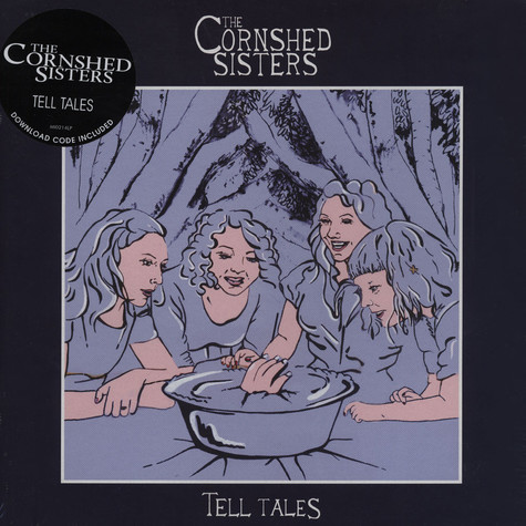 Cornshed Sisters, The - Tell Tales