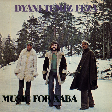 Johnny Dyani / Okay Temiz / Mongezi Feza - Music For Xaba