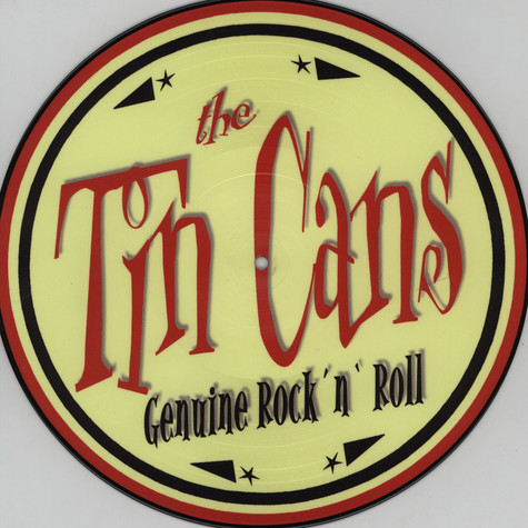 Tin Cans, The - Still Rockin'!
