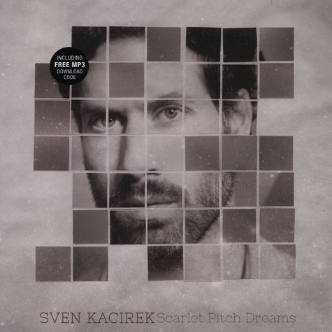 Sven Kacirek - Scarlet Pitch Dreams