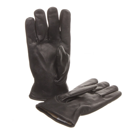 Carhartt WIP - Lined Leather Gloves
