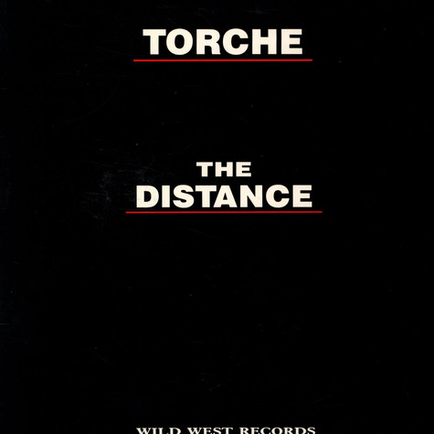 Torche - The Distance