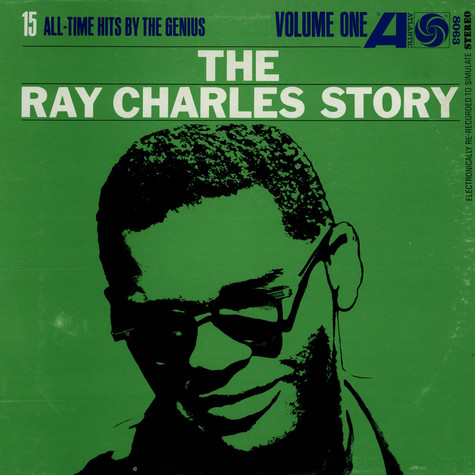 Ray Charles - The Ray Charles Story Volume One