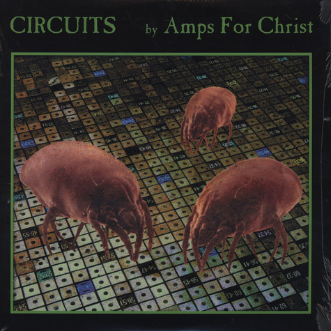 Amps For Christ - Circuits