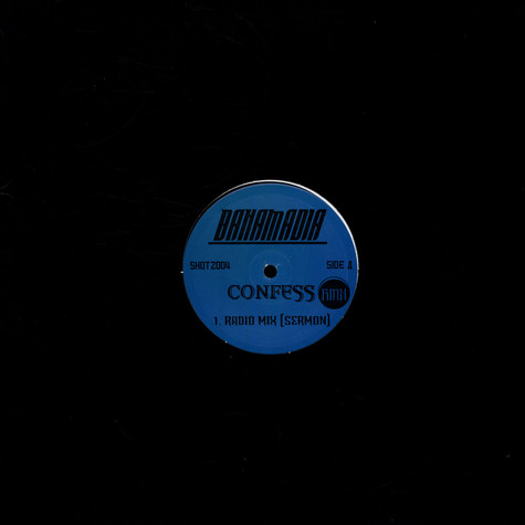 Bahamadia - I Confess (Remixes)