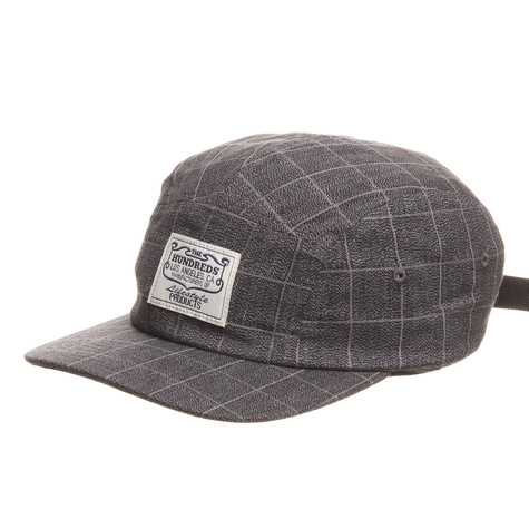 The Hundreds - Admire Five-Panel Cap