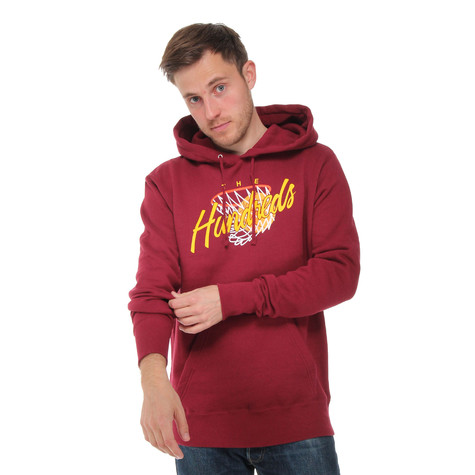 The Hundreds - Layup Hoodie