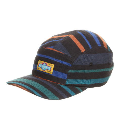 The Hundreds - Fake Five-Panel Cap