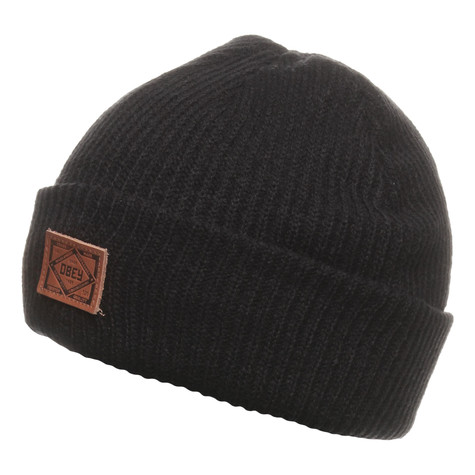 Obey - Trusted Quality Beanie
