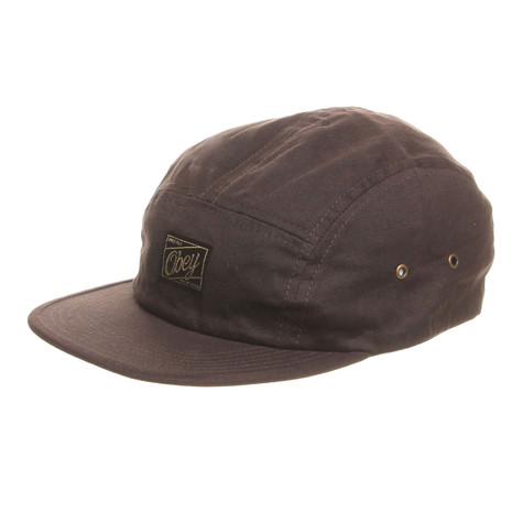 Obey - Reserve 5 Panel Cap
