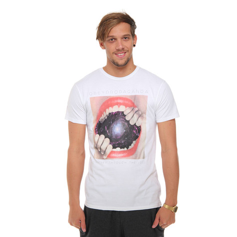 Obey - Journey Through The Soul T-Shirt