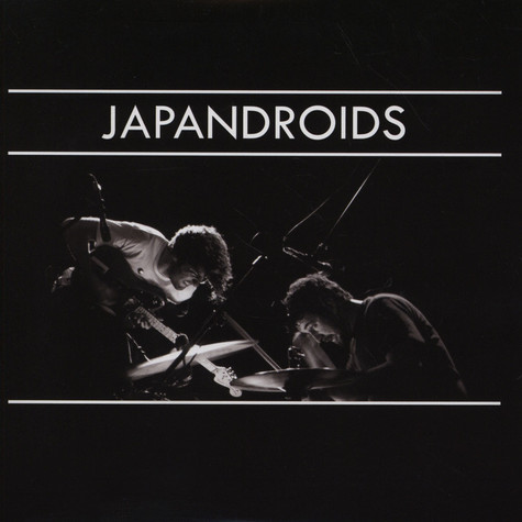 Japandroids - The House That Heaven Built