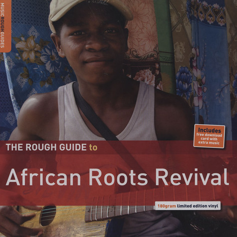 V.A. - The Rough Guide to African Roots