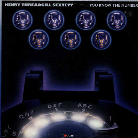 Henry Threadgill Sextett - You Know The Number