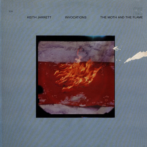 Keith Jarrett - Invocations /The Moth And The Flame