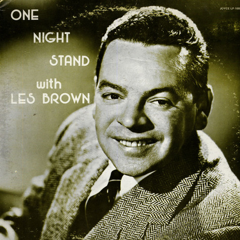 Les Brown - One Night Stand With Les Brown