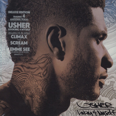 Usher - Looking For Myself Deluxe