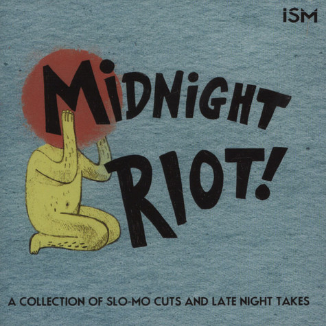 V.A. - Midnight Riot