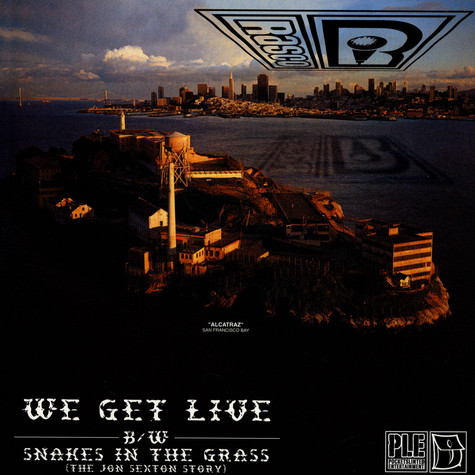 Rasco - We Get Live / Snakes In The Grass (The Jon Sexton Story)