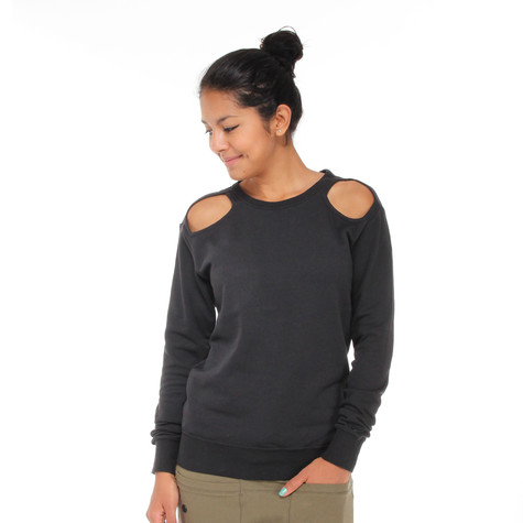 Nike - Featherweight Cut Out Crew Women Sweater