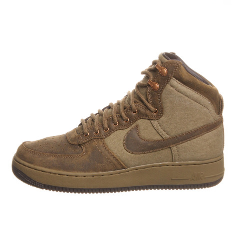 Nike - Air Force 1 Hi DCN Military BT