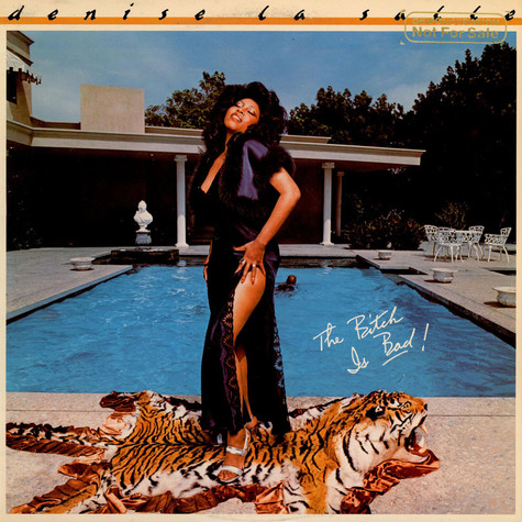 Denise LaSalle - The Bitch Is Bad