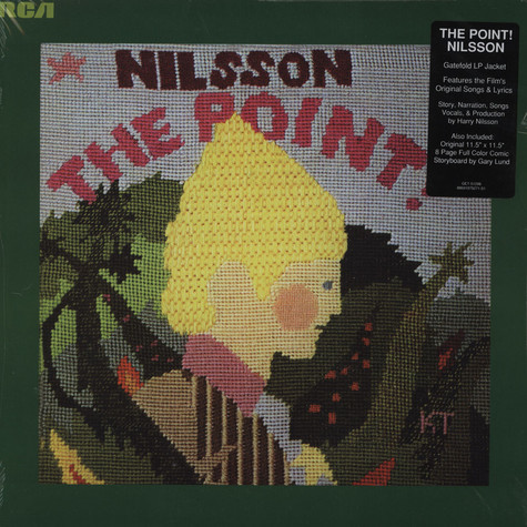 Harry Nilsson - The Point