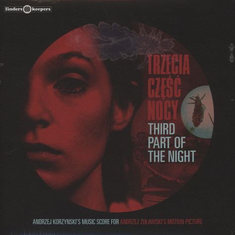 Andrzej Korzynski - Third Part Of The Night