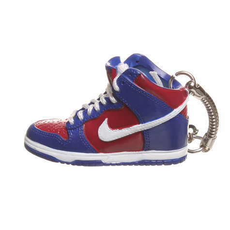Sneaker Chain - Nike Dunk High