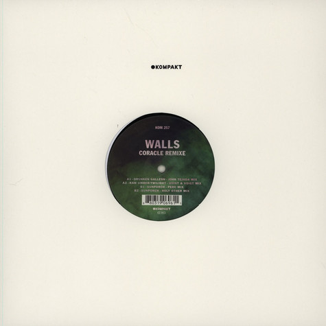 Walls - Coracle Remixes