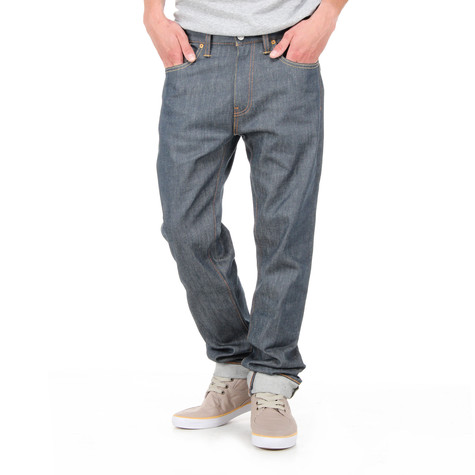 Levi's - Best 508 Regular Tapered Jeans