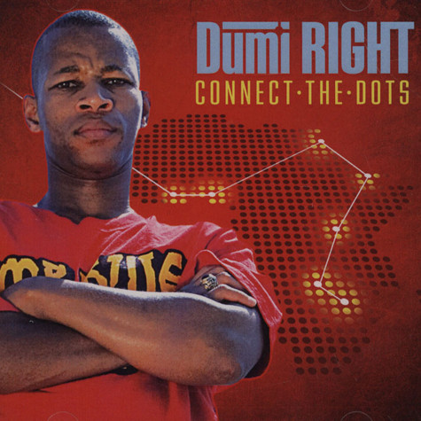 Dumi Right of Zimbabwe Legit - Connect The Dots