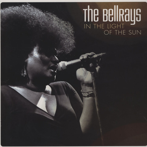 Bellrays, The - In The Light Of The Sun